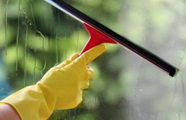 Residential Window Cleaning in Montreal